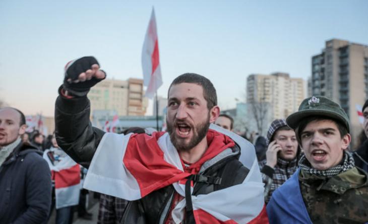 Мобилизация в Белоруссии: зачем Батька собирает войска? (окончание)