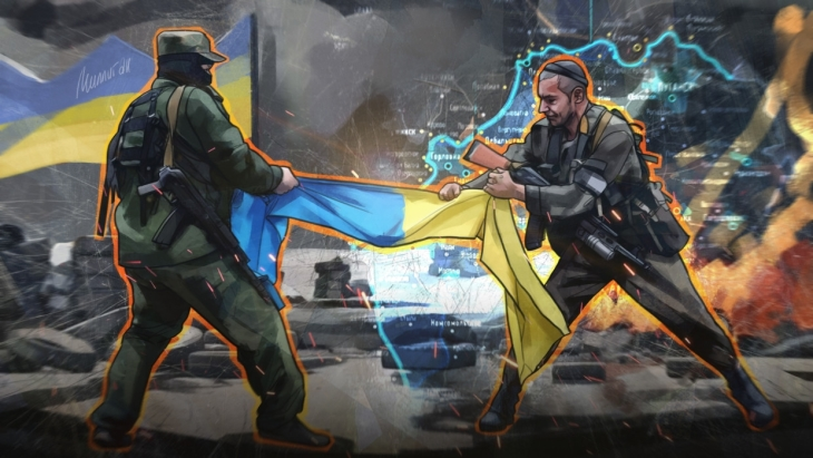 Сивков объяснил, как Украина довела ВСУ до