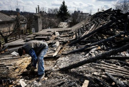 Минский процесс: киевский режим приближает своё падение.