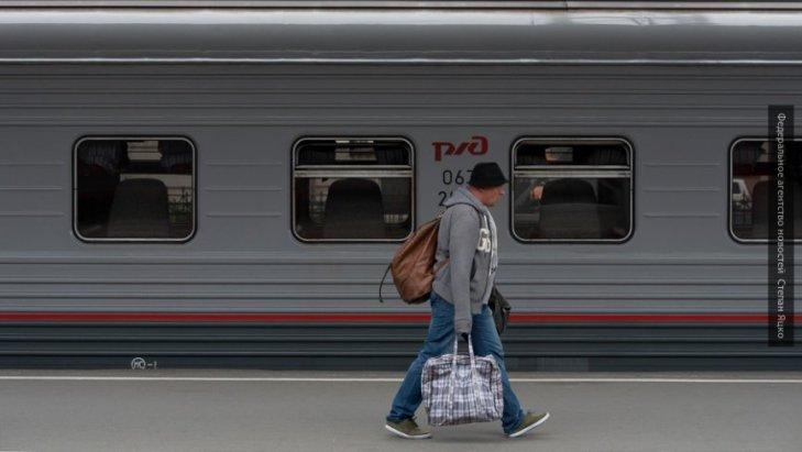 Среднее время в пути: самый быстрый поезд: а ().