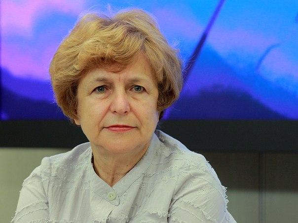 Депутат Европарламента предложила признать участников